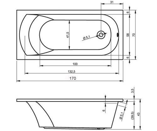 акриловые ванны как выбрать производителя