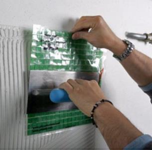 пластиковая мозаика для ванной