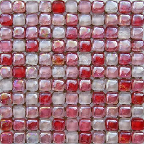 ремонт ванной комнаты мозаикой