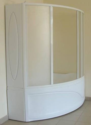 шторки для ванной bas