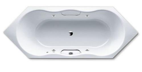ванна стальная эмалированная